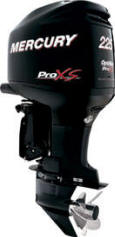Mercury Pro XS 225 & 250 Outboards