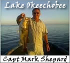 Lake Okeechobee Fishing Guide